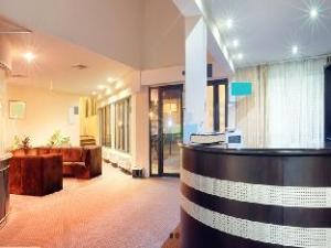 Hotel Brundham Comforts