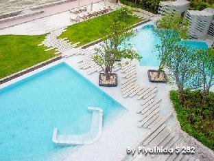 Veranda Pattaya 2824 Great Sky&Sea View - Netflix อพาร์ตเมนต์ 1 ห้องนอน 1 ห้องน้ำส่วนตัว ขนาด 35 ตร.ม. – นาจอมเทียน