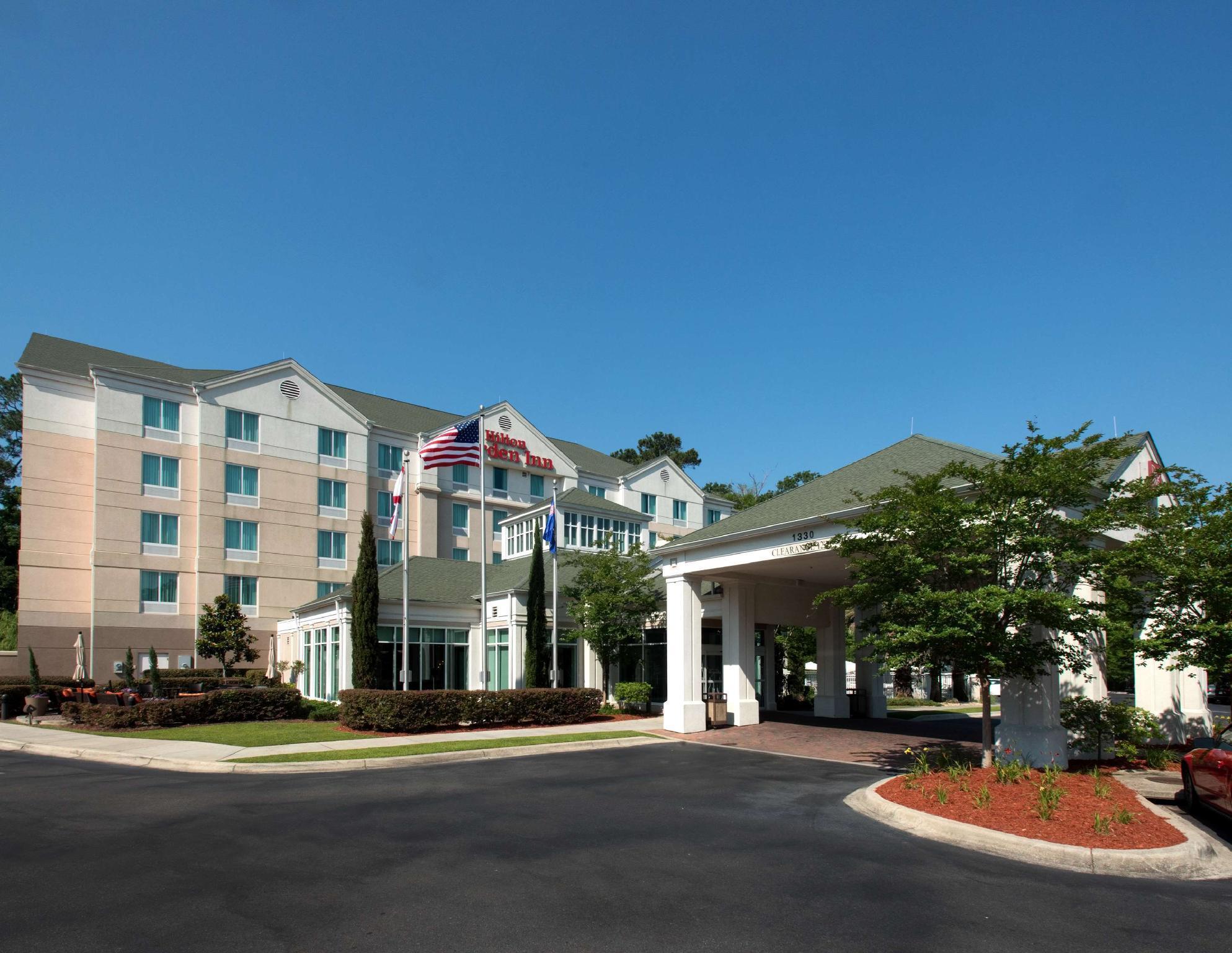 Hilton Garden Inn East Tallahassee Apalachee Pkwy