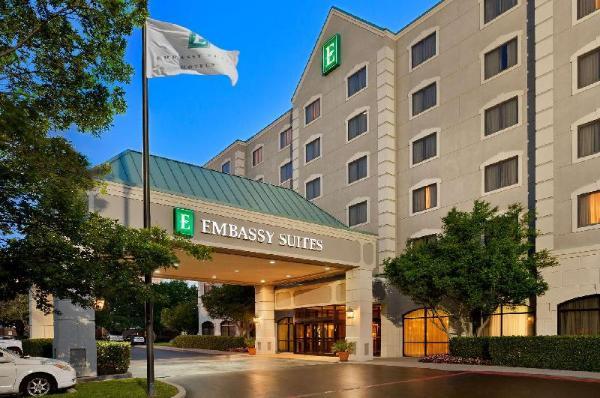 Embassy Suites Dallas Near The Galleria Hotel Dallas