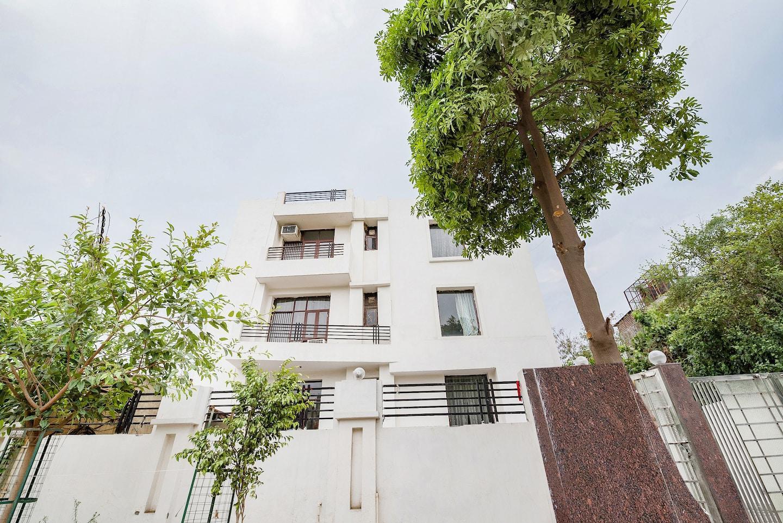 OYO 40679 Comfort Residency