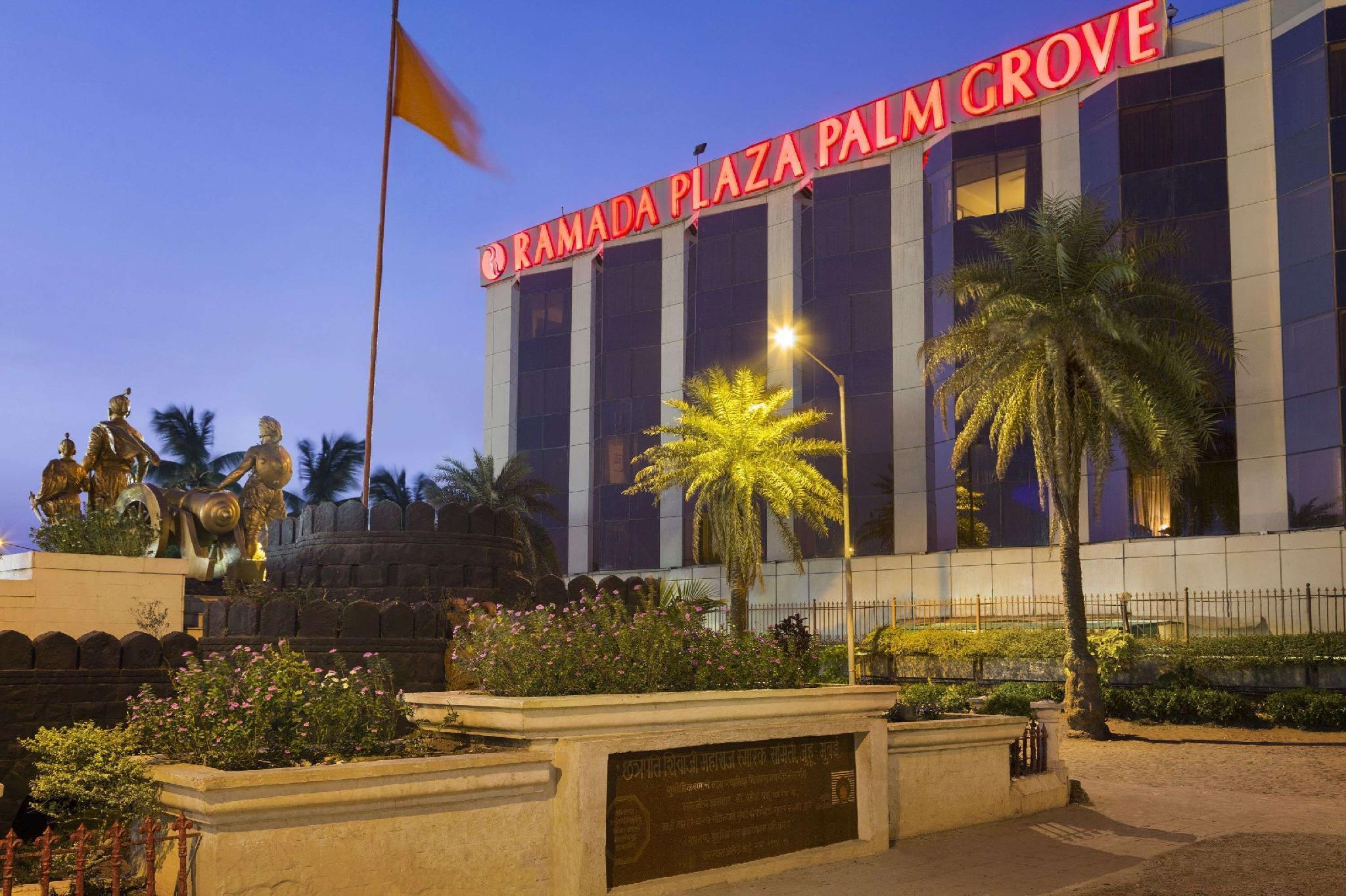 Ramada Plaza By Wyndham Palm Grove