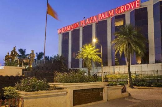 Ramada Plaza by Wyndham Palm Grove