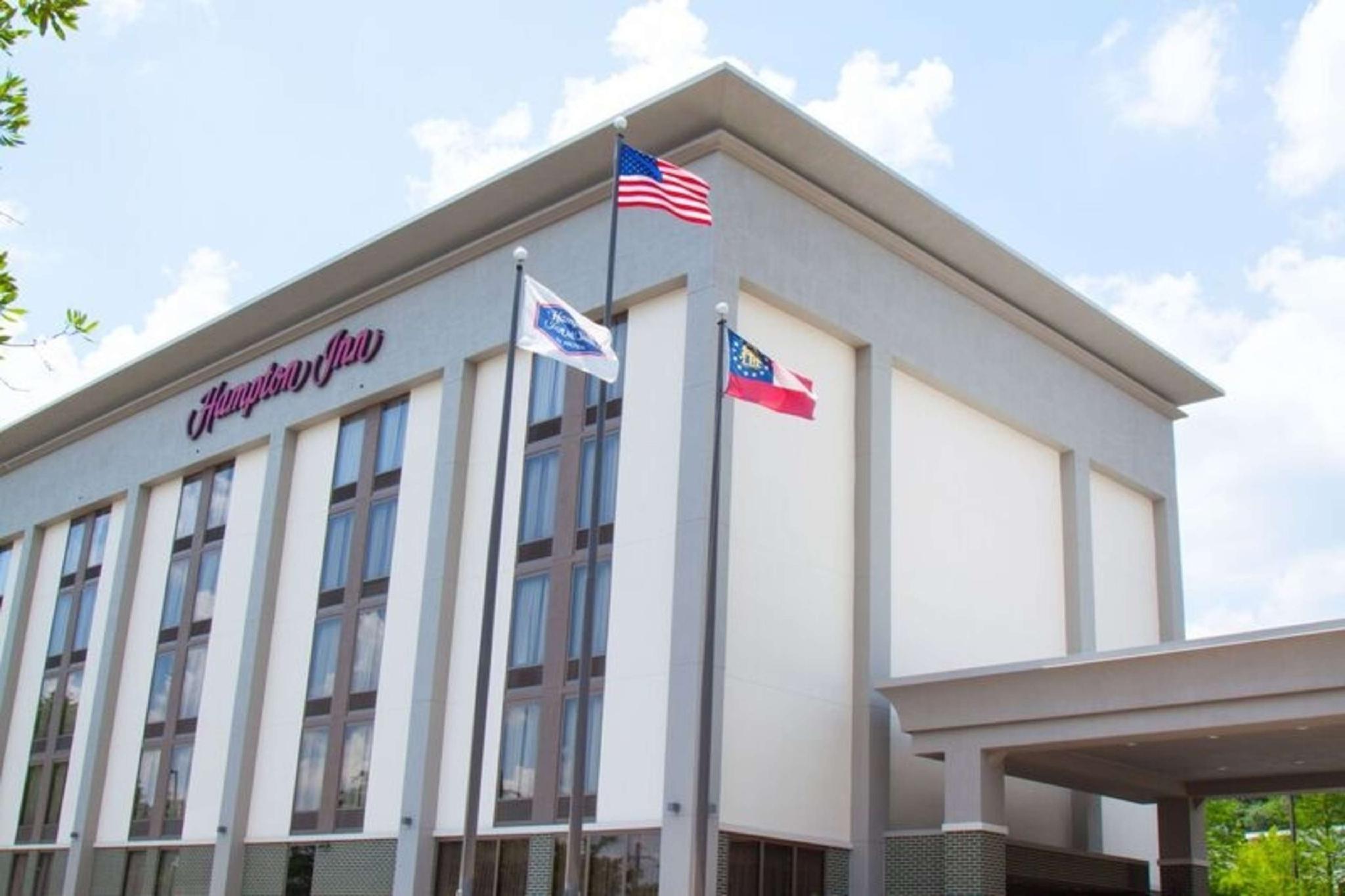 Hampton Inn Atlanta North Druid Hills Hotel