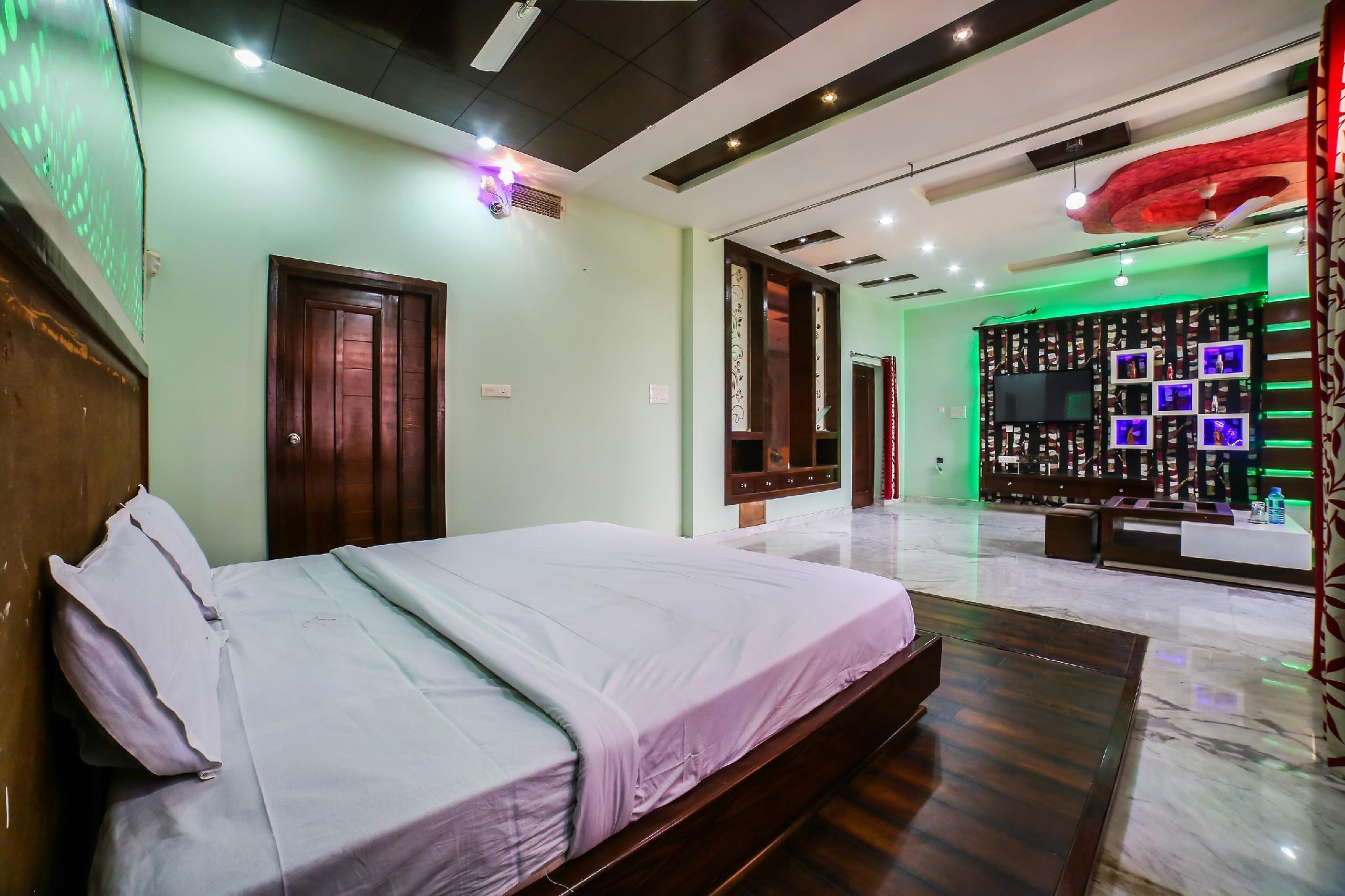 SPOT ON 40217 Aryawat Guest House