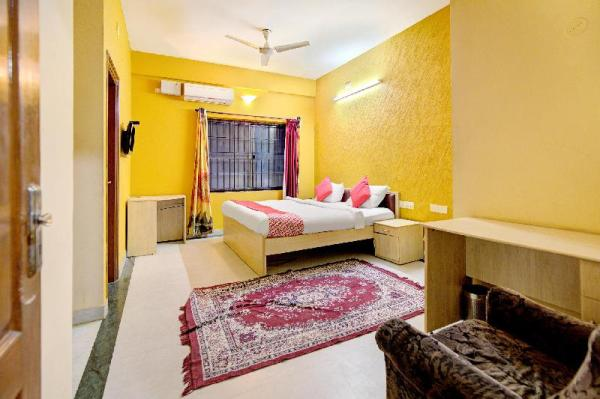 OYO 431 Hotel Maple In Bangalore