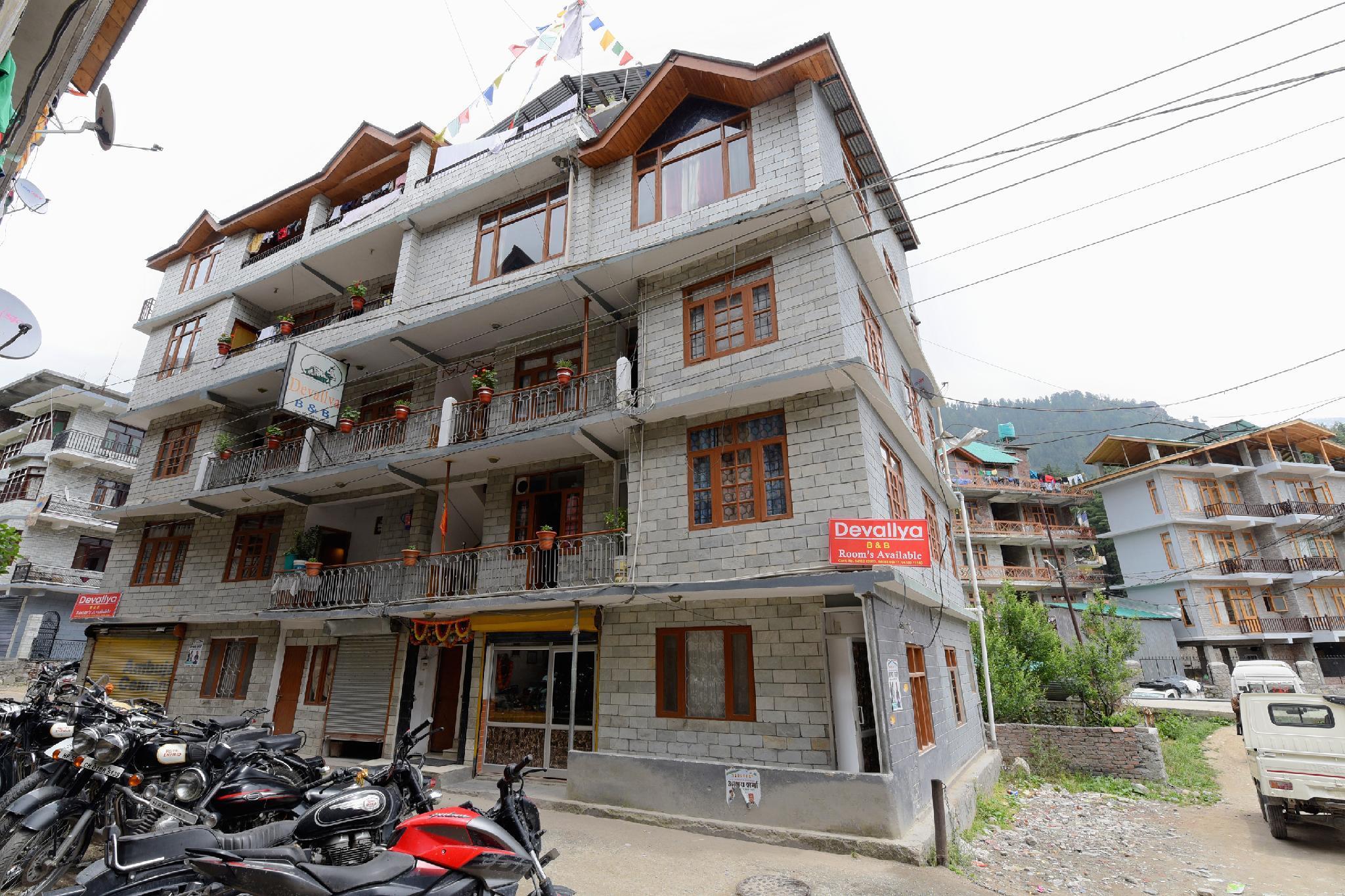 SPOT ON 39894 Hotel Devallya