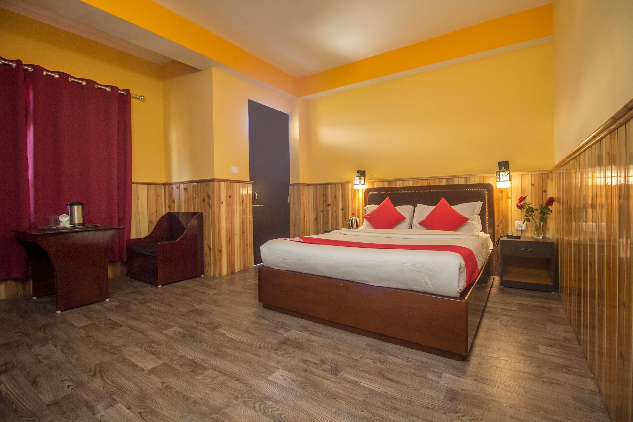OYO 40809 Hotel Yardho