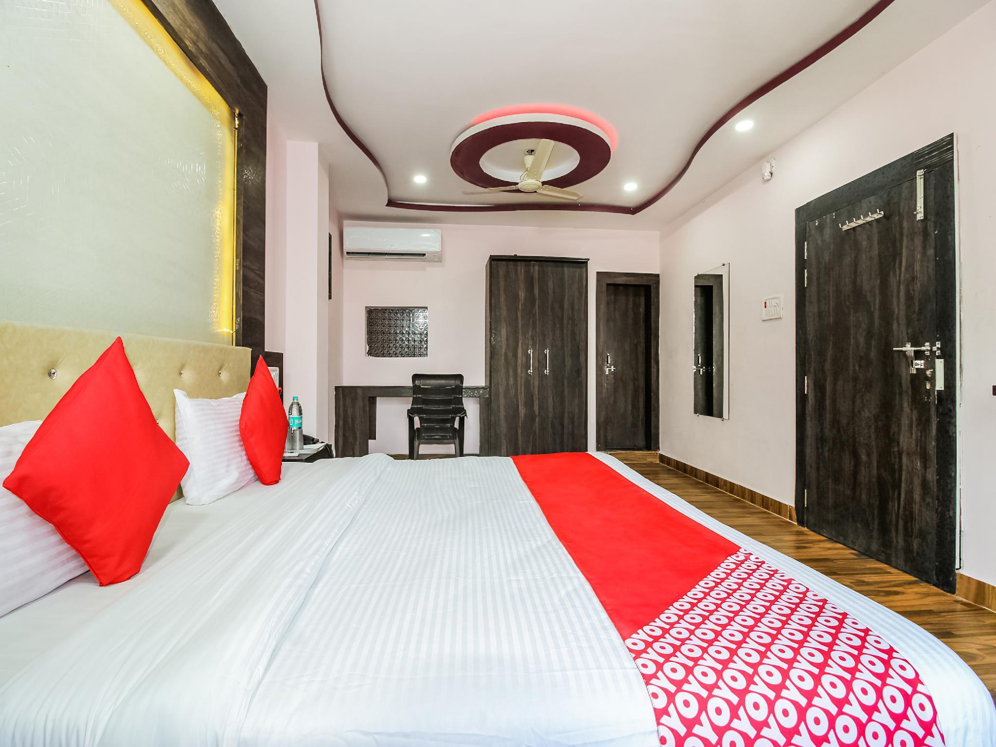 OYO 40486 Hotel Shree Bhagwat Dham