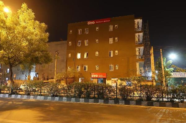 OYO Townhouse 280 Chugh House New Delhi and NCR