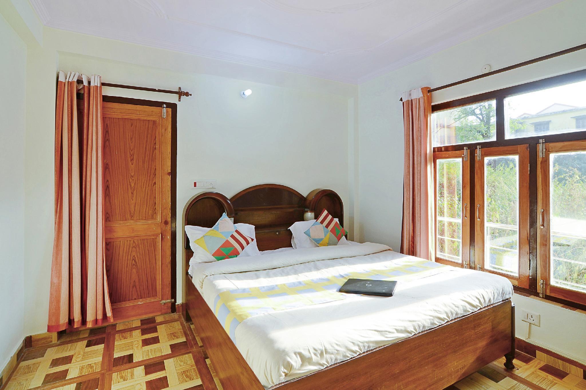 OYO 39350 Comfortable Stay Khurpatal