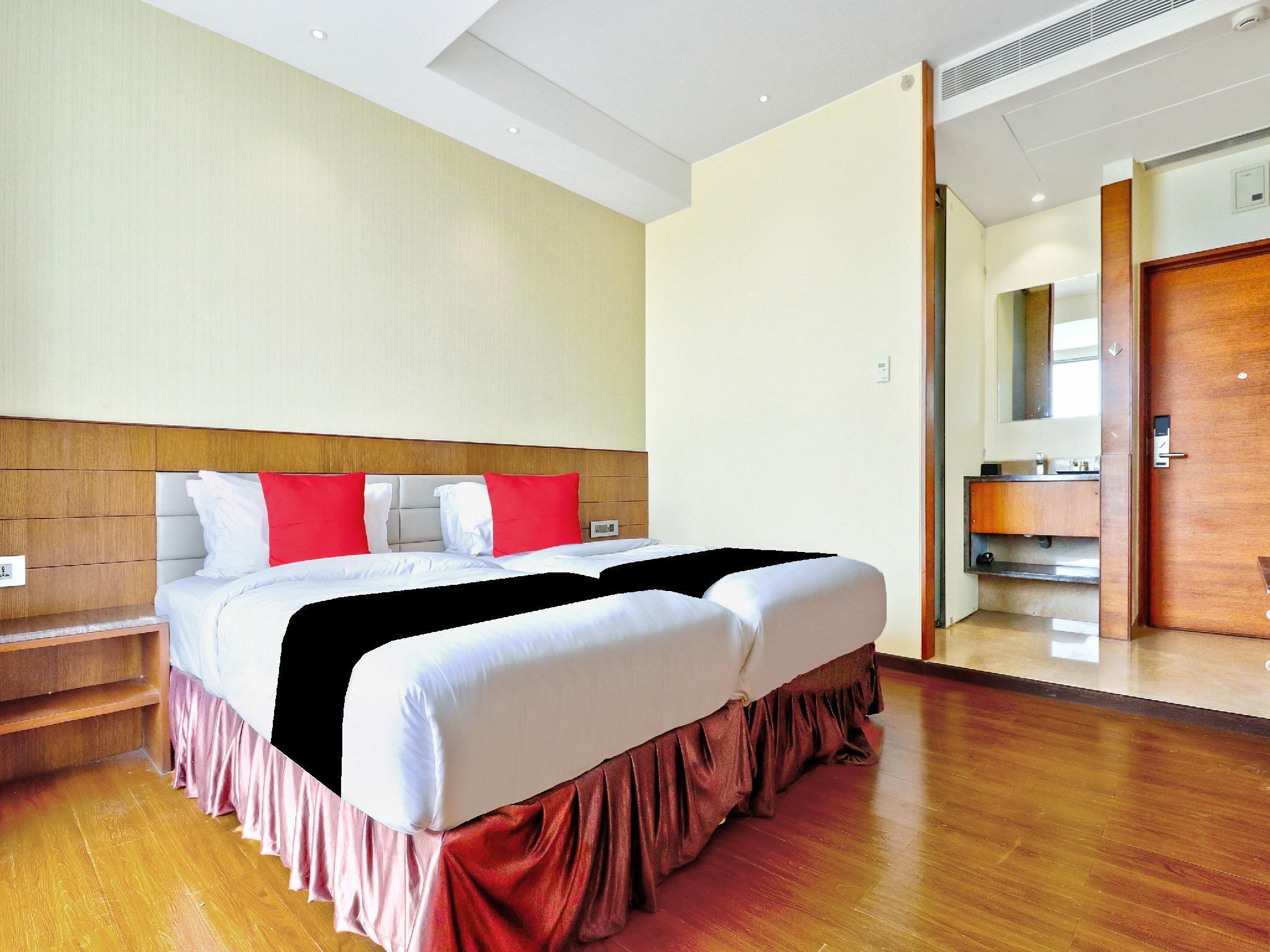 Capital O 41548 Hotel Elements