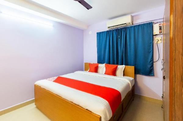 OYO 39390 Evergreen Inn Chennai