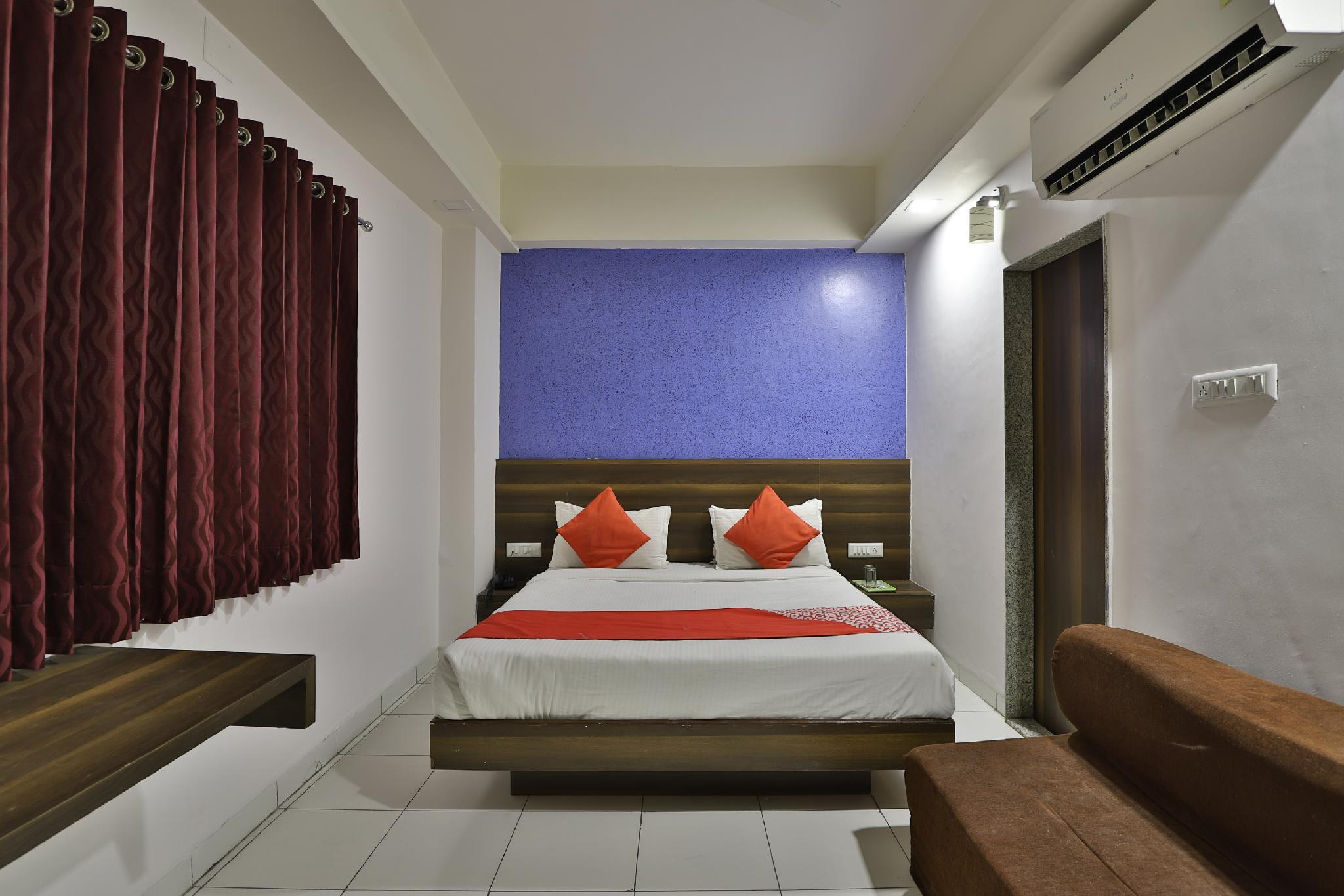 OYO 5552 Hotel Prayosha