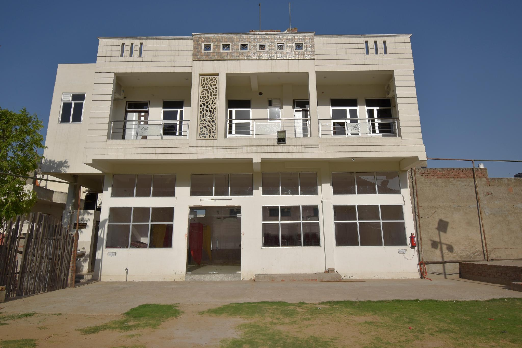 SPOT ON 41468 Krishna Resort