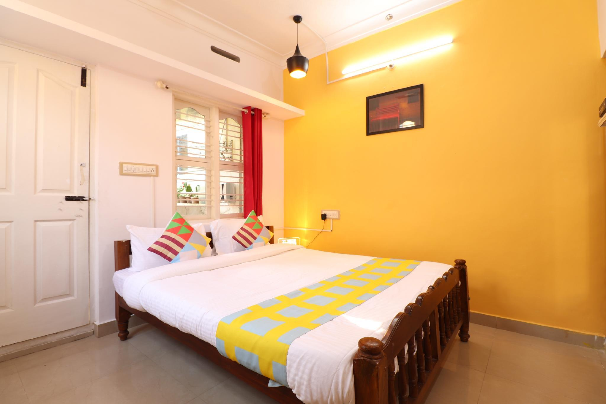 OYO 36258 Peaceful Stay Coorg