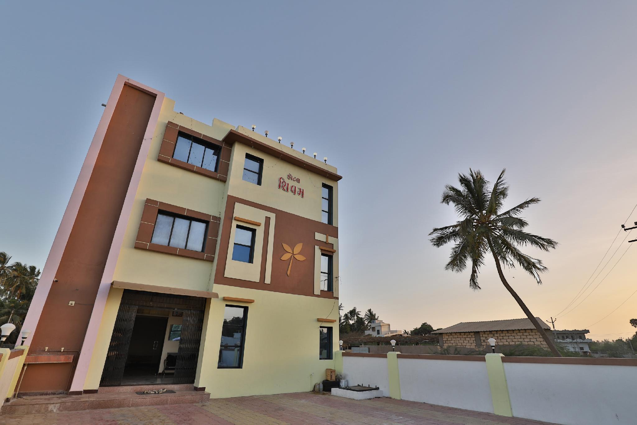 Hotel Shivam Diu