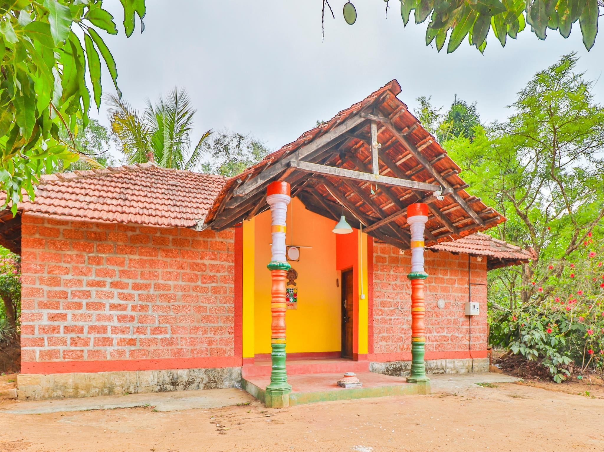 OYO 36481 Woods Stay Coorg