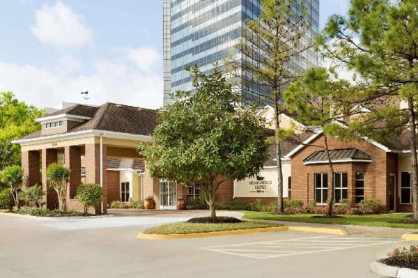 Homewood Suites by Hilton Houston Westchase Hotel Houston