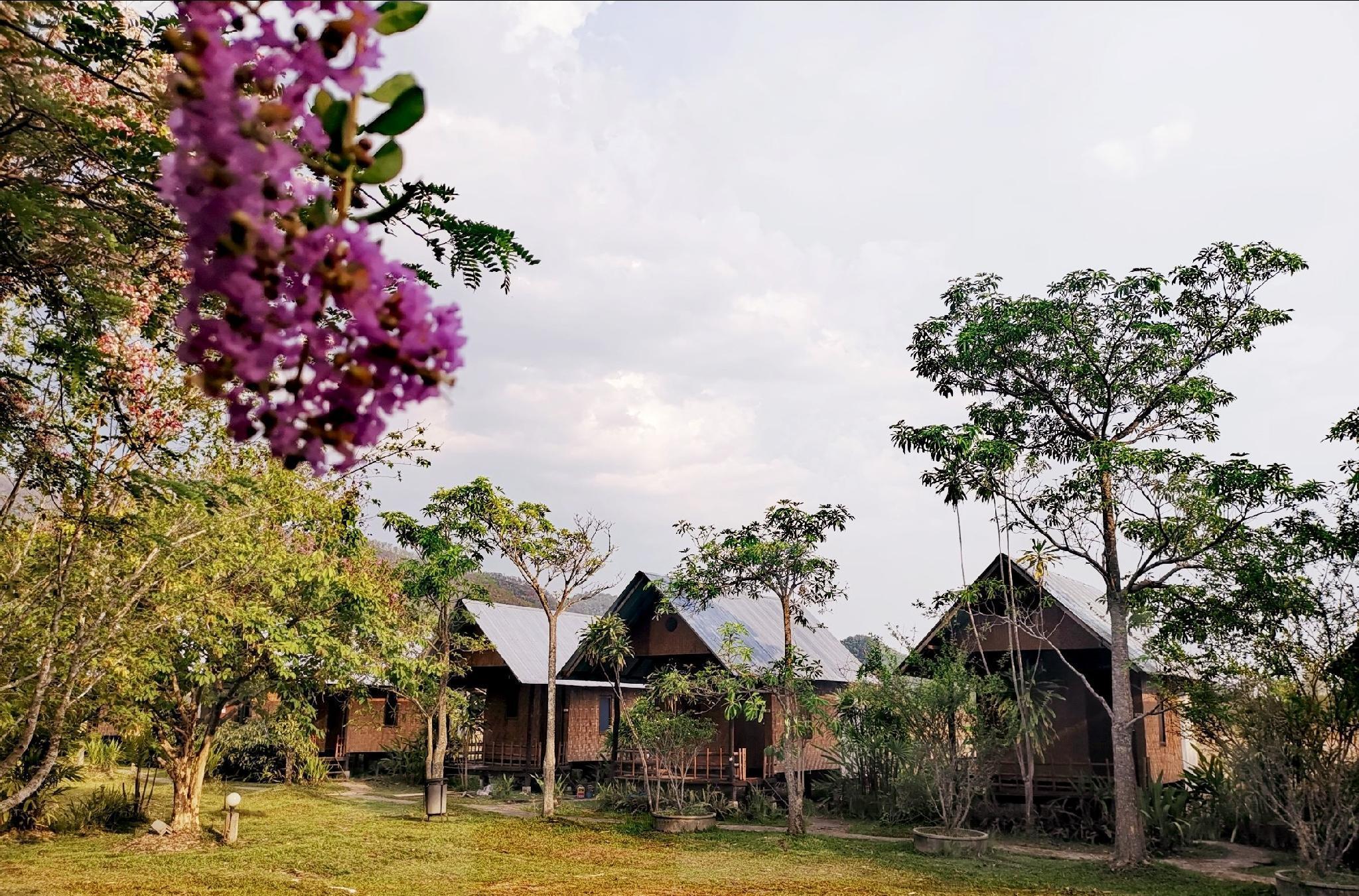 Pai Village Farm Homestay