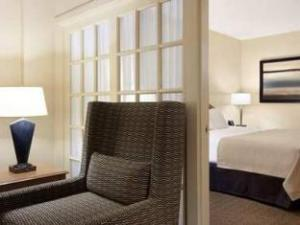 Embassy Suites New Orleans Convention Center Hotel