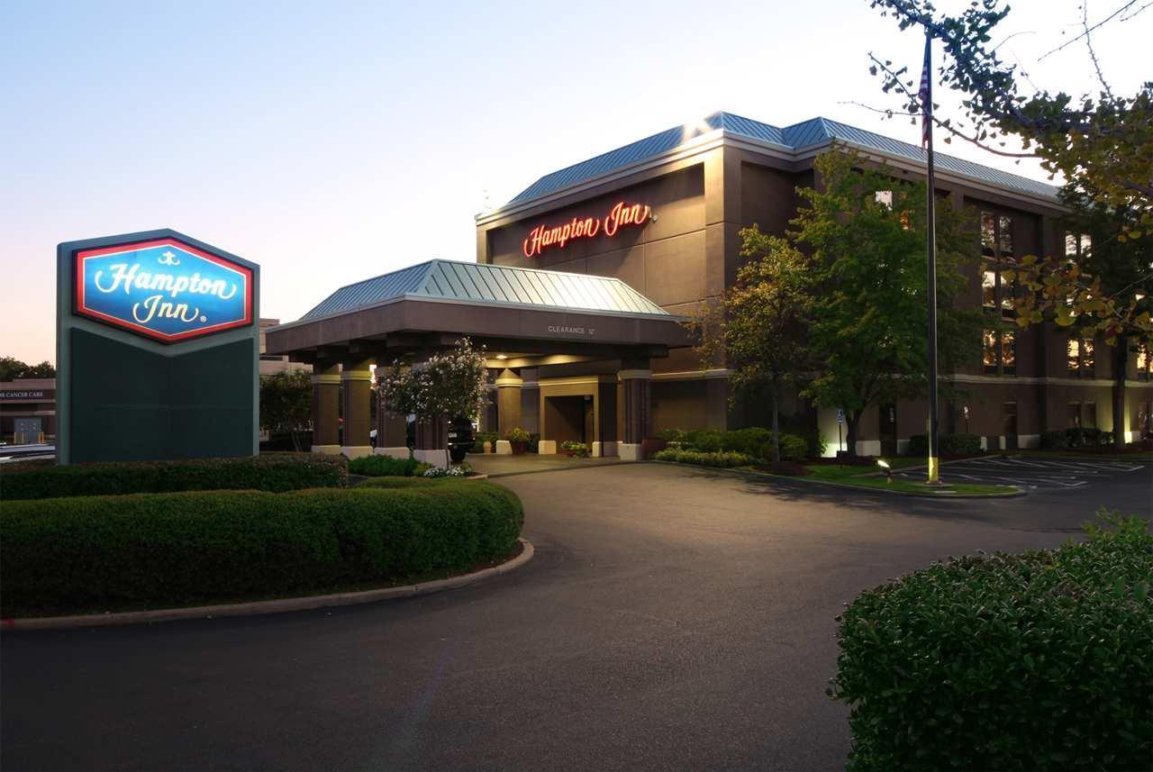 Hampton Inn Memphis Walnut Grove