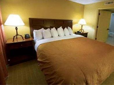 Homewood Suites By Hilton Houston Clear Lake NASA