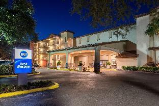 最佳西方奧蘭多國際大道酒店