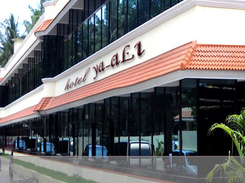 Hotel Ya Ali