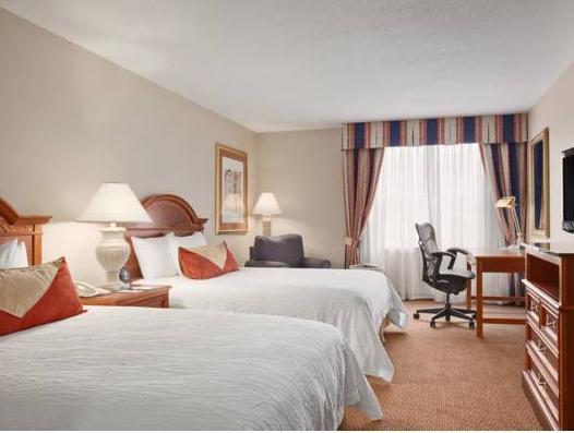Hilton Garden Inn Syracuse Hotel