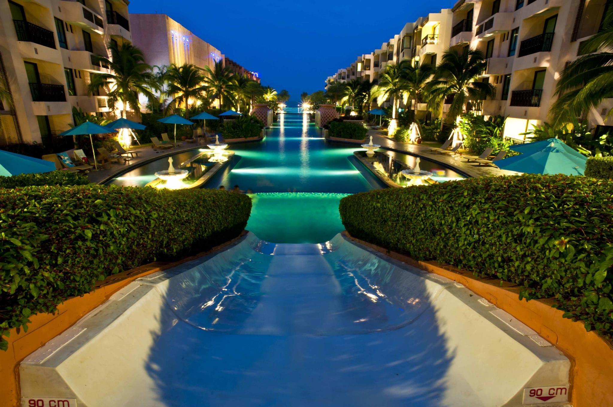 Marrakesh Hua Hin By Huahin Resort Condo