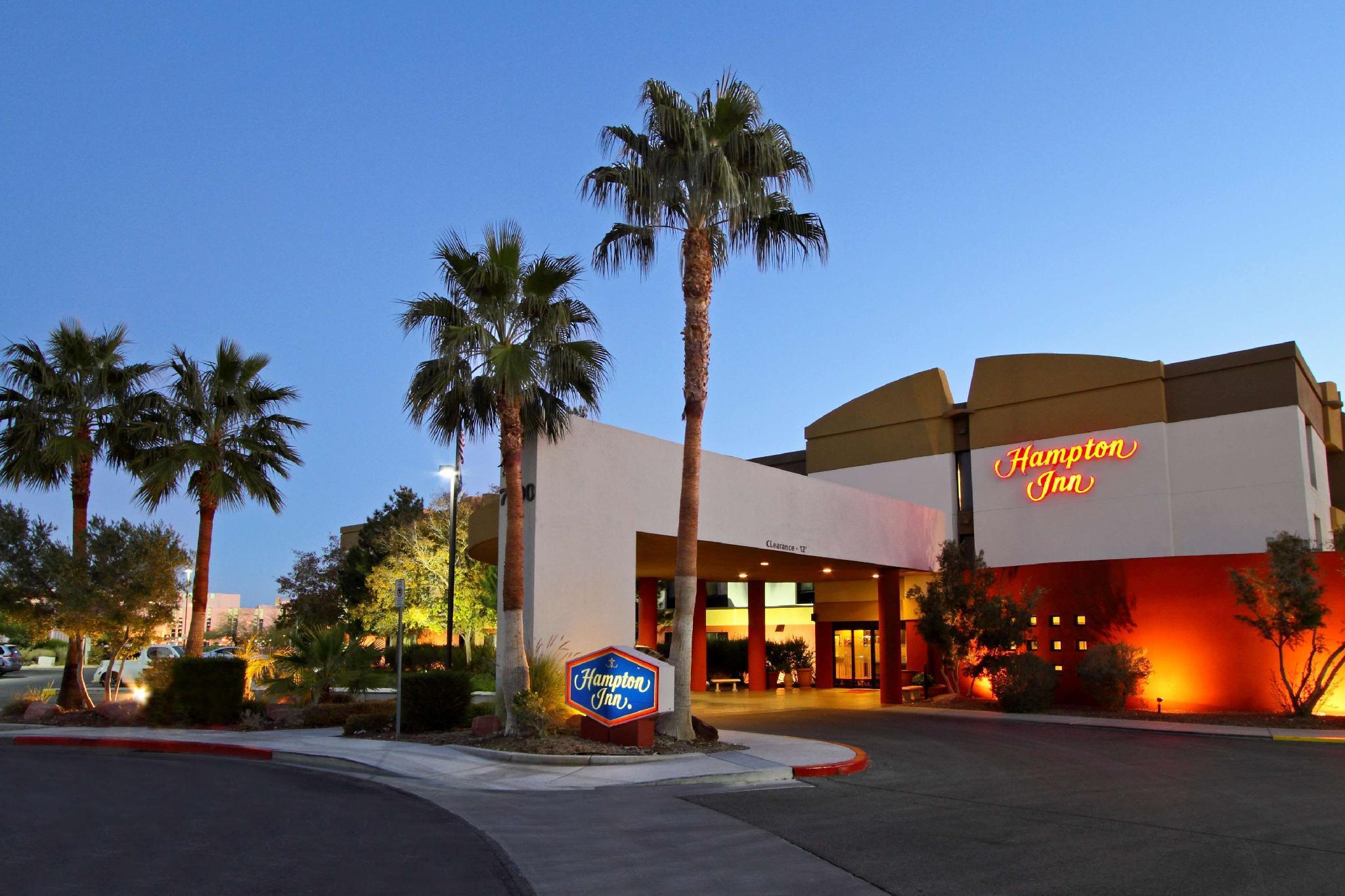 Hampton Inn Las Vegas Summerlin