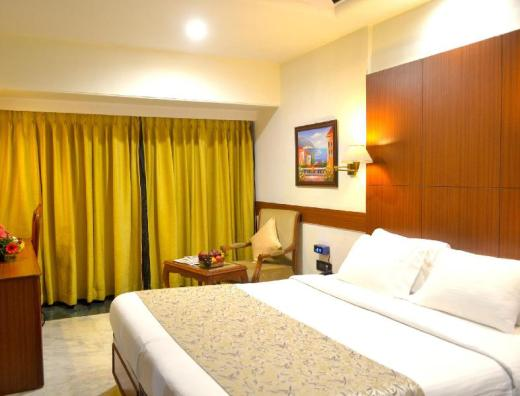 The Emerald Hotel & Service Apartments