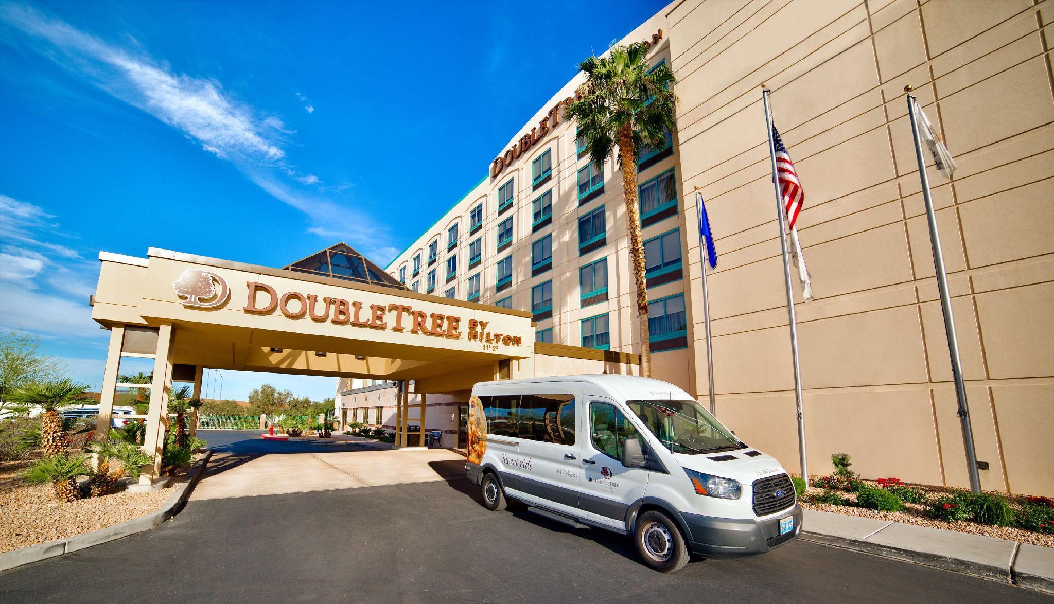 Doubletree Club Las Vegas Airport Hotel