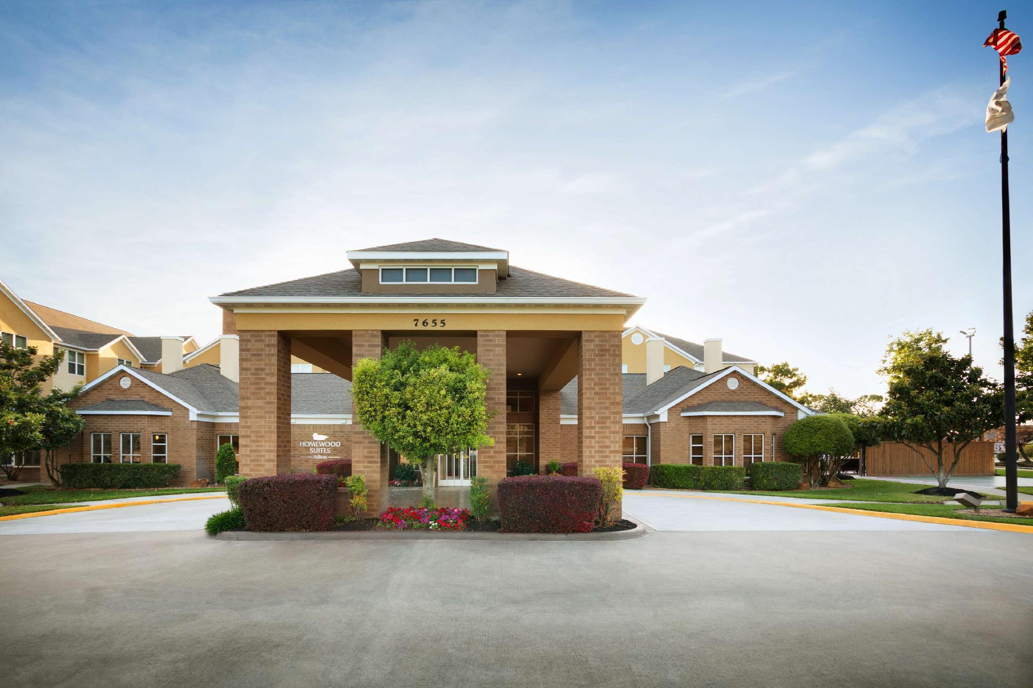 Homewood Suites Houston   Willowbrook Hotel
