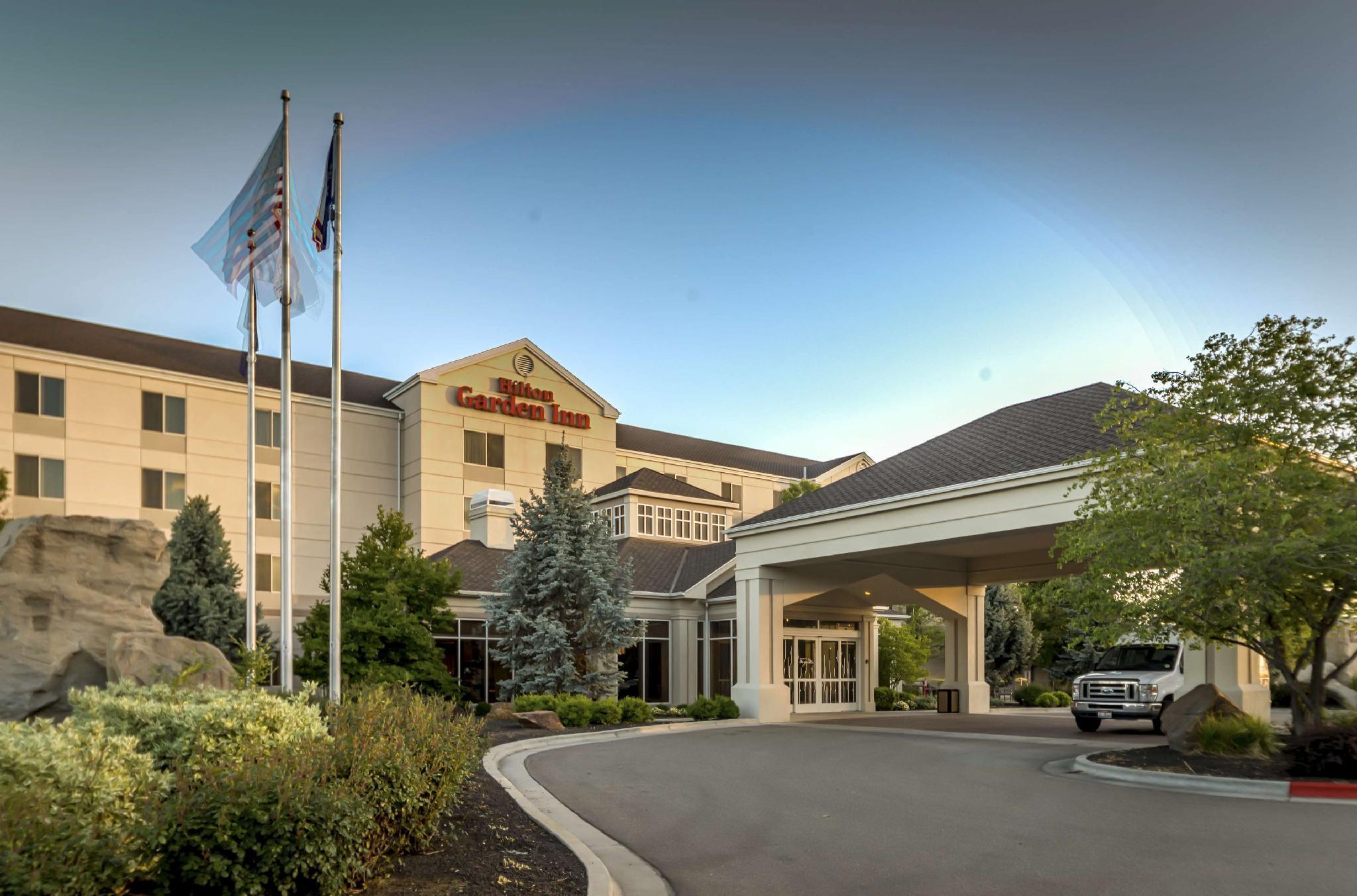 Hilton Garden Inn Boise Spectrum Hotel
