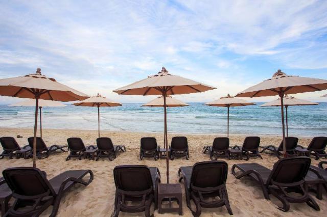 เฉวง โคฟ บีช รีสอร์ท – Chaweng Cove Beach Resort