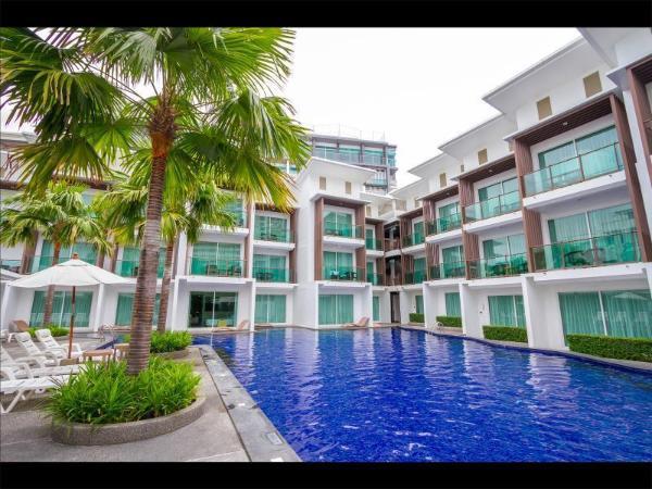 Prima Wongamat Pattaya