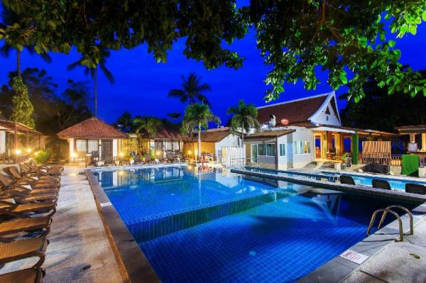 Chaweng Cove Beach Resort Koh Samui