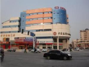 Hanting Hotel Nantong Tongzhou Renmin West Road Branch