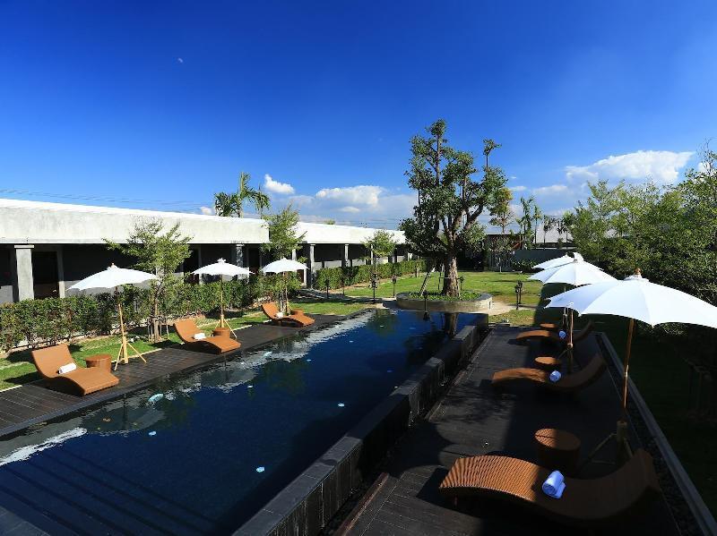 De Aerng Boutique Hotel