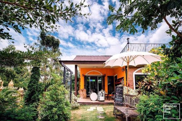 Naracha Resort Sukhothai