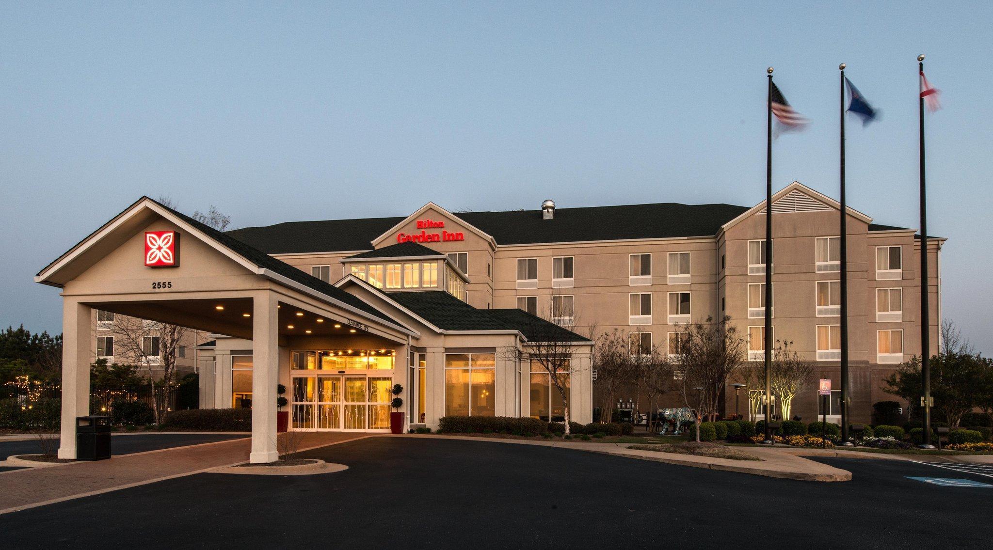 Hilton Garden Inn Auburn Opelika