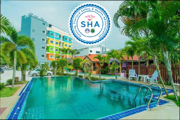 Phaithong Sotel Resort Phuket