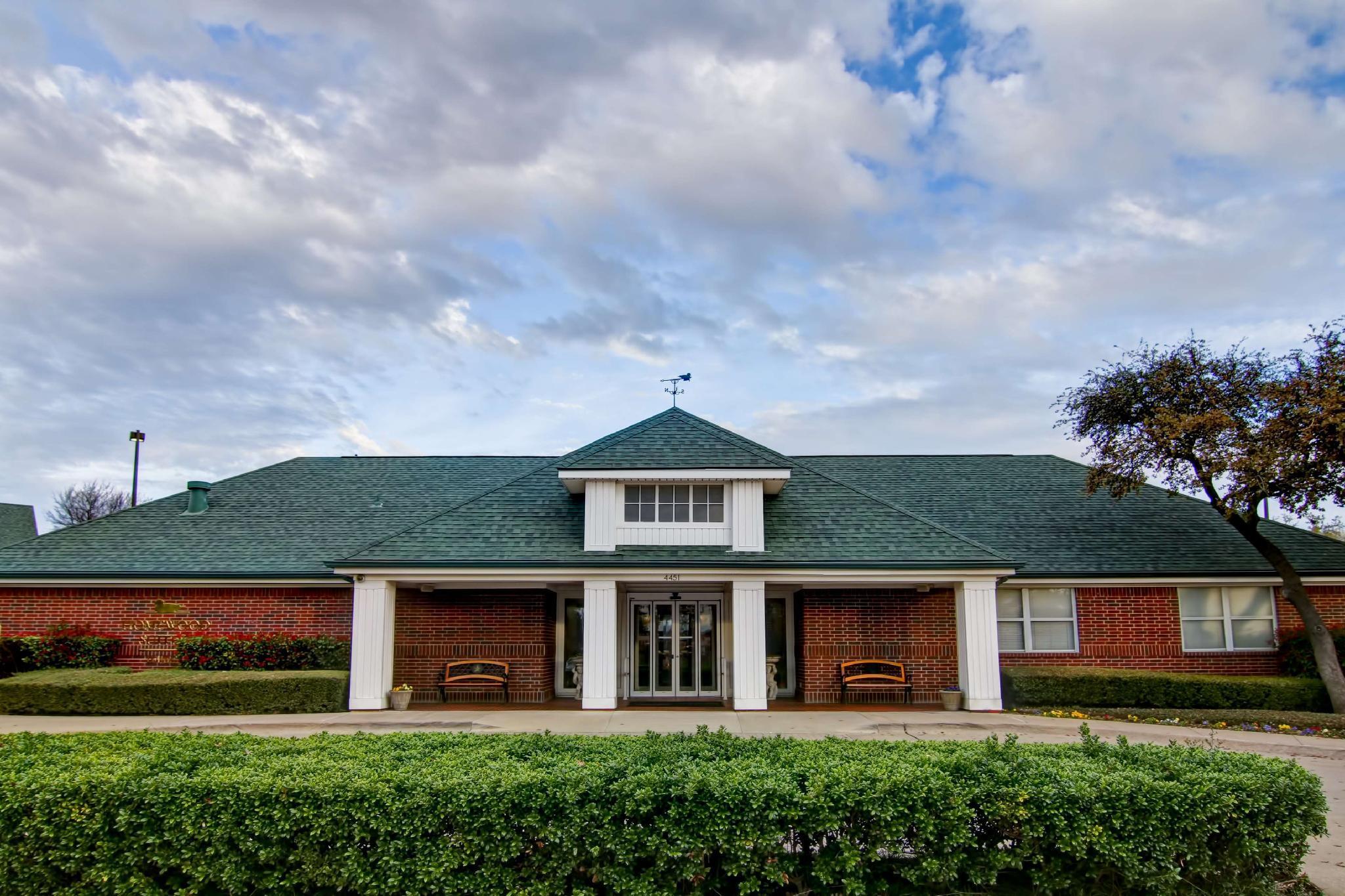 Homewood Suites By Hilton Dallas Addison