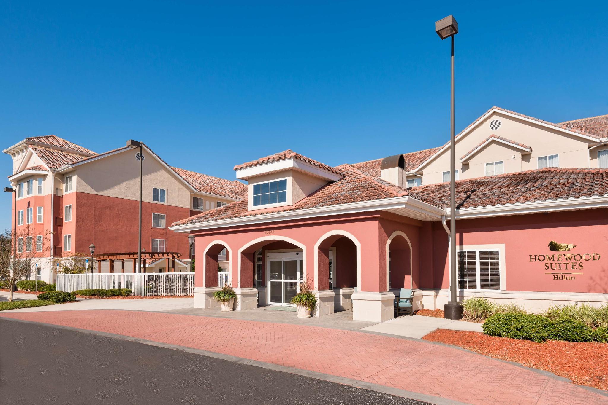 Homewood Suites By Hilton Jacksonville South St Johns Ctr