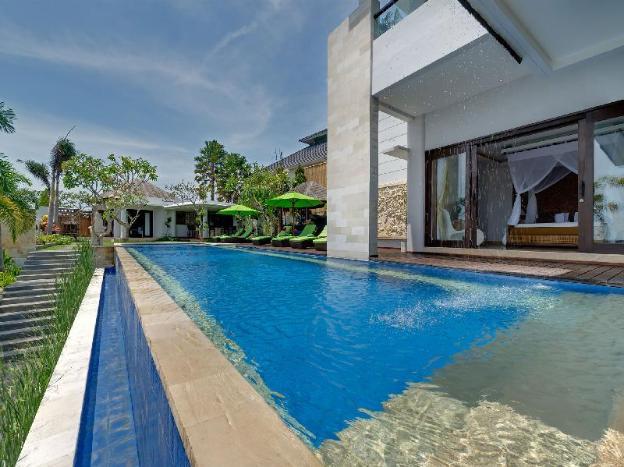 Villa Luwih