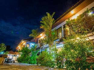 バーンリムナム リゾート ホテル Baanrimnam Resort Hotel