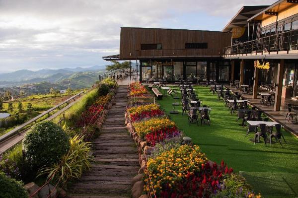 Pino Latte Resort and Hotel Khao Kho