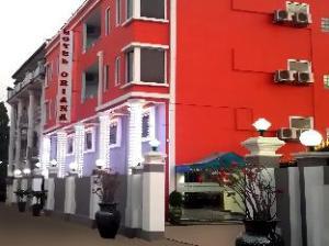 Hotel Oriana